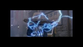 Big Trouble in Little China Lightning part 1/2