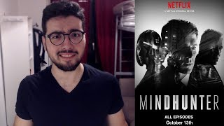Critique à chaud | Mindhunter