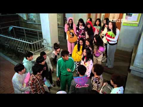 120130【Dream High 2】Ep1 [Eng Sub]