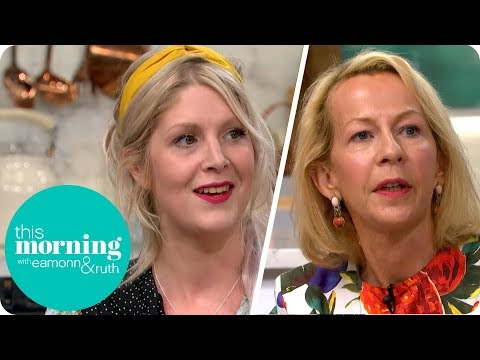 Should Breastfeeding on Planes Be Banned? | This Morning