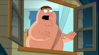 Family Guy Peters sex face