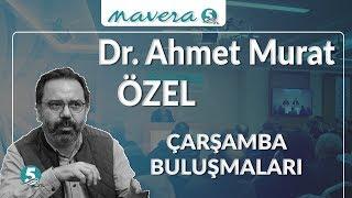 """Dr. Ahmet Murat ÖZEL """" Popüler Din Dilinin Sorunları """""""