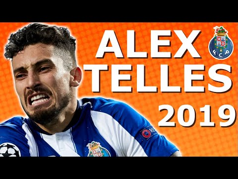This Is Why Atletico Madrid Wants Alex Telles To Replace Felipe Luis