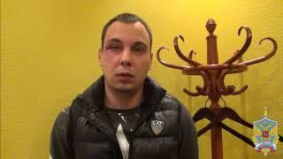 Подмосковные полицейские задержали подозреваемых в автокражах на сумму более 6 миллионов рублей