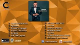 Turan Şahin - Bize Yeter Çaykara (Remix) ✔️