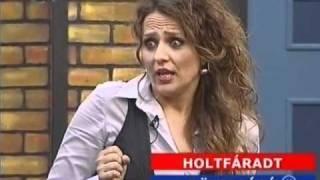 Beugró 6.évad 2.rész - Váltóláz - Rúdtáncos feleség