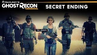 Ghost Recon Wildlands - How to Unlock Secret Ending (NEW ENDING FOR EL SUENO)
