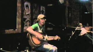 Justin moore-Flyin Down A BackRoad by Nick Garrison