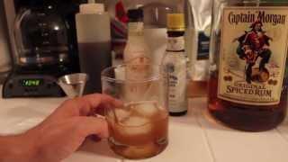 Asmr Mixology Episode 24: Pumpkin Spiced Rum Old Fashioned