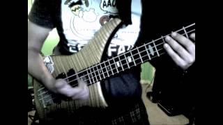 "Daring Bass Tracks: Edge Activator Demo of ""Too Shy"", Kajagoogoo by Trip Wamsley"