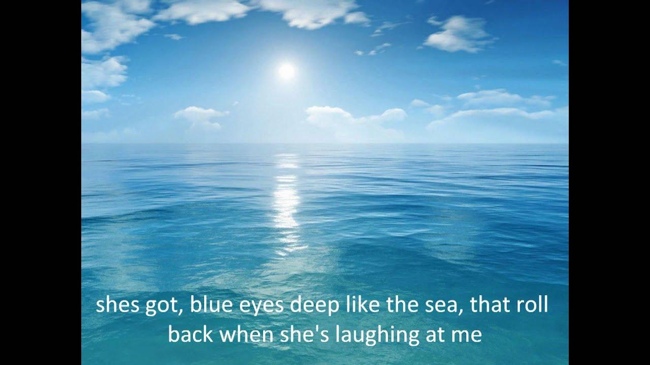 Lyrics to close my eyes