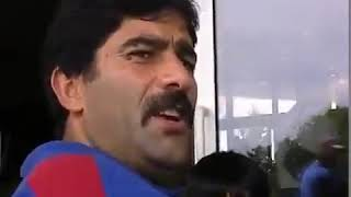 Ünal Karaman 53 yaşında