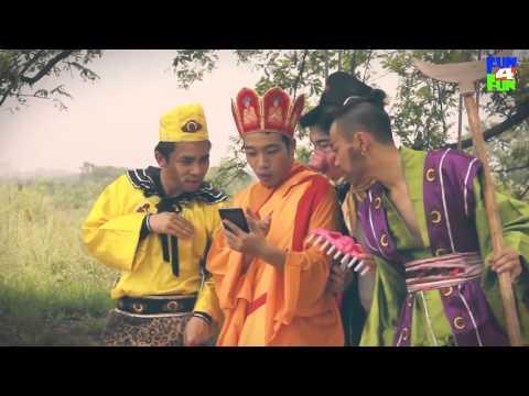 Fun4Fun số 44 - Hòa Lạc Du Ký