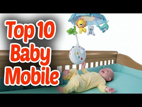 The Best Baby Mobile 2018