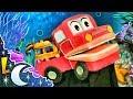El Reino Marino - Barney El Camión - Animales Marinos videos para Niños