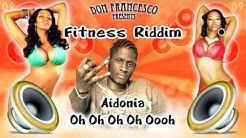 Fitness Riddim Mix
