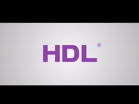 HDL Bus Pro