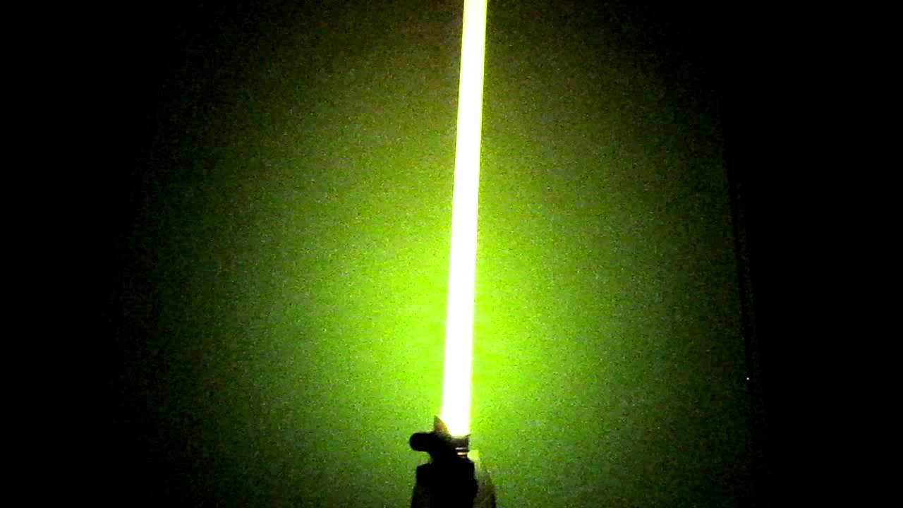 Uncle Milton Lightsaber Room Light Lightsaber Nightlight