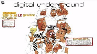 Watch Digital Underground Nuttin Nis Funky video