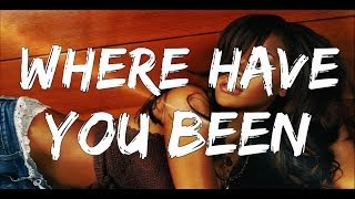 Rihanna - Where Have You Been (Shidawesome Dubstep Mix) [FREE DOWNLOAD]