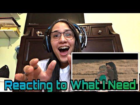 """Hayley Kiyoko - """"What I Need"""" (feat...."""