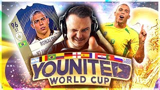FIFA 18: YOUnited WORLD CUP PRIME R9 #01 - Ein guter Start? 🔥