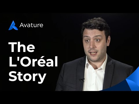How L'Oréal Enhanced Their Candidate Experience with Avature