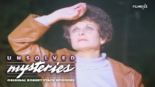 Unsolved Mysteries with Robert Stack - Season 3, Episode 18 - Full Episode | Video