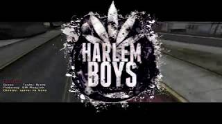 net4game.com || HARLEM BOYS #1 - FIGHT!