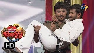 Jabardasth - Adhire Abhinay Performance - 14th April 2016 - జబర్దస్త్