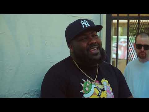 """Ep!c """"I Love Booty"""" Ft. Mistah FAB & H@ze (OFFICIAL VIDEO)"""