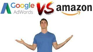 Amazon VS Go…