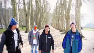 Aerophon - Mi Familia (Video Oficial)