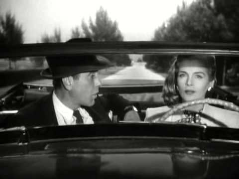 Dead Reckoning 1947  Humphrey Bogart  Lizabeth Scott  Woman in Pocket