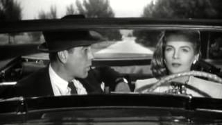 Dead Reckoning (1947) - Humphrey Bogart - Lizabeth Scott - Woman in Pocket