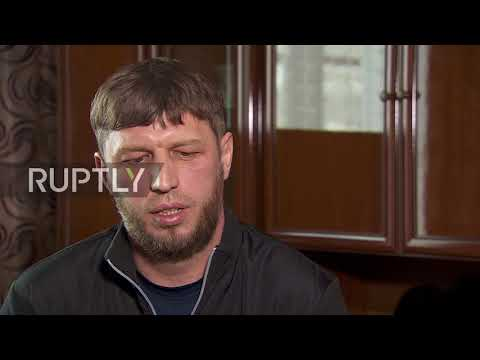 Russia: First-hand account of repentant Russian escapee on life inside IS