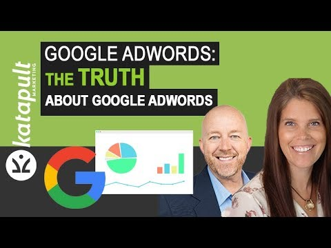 The Truth About Google Adwords [WEBCAST] with Jennifer Denney