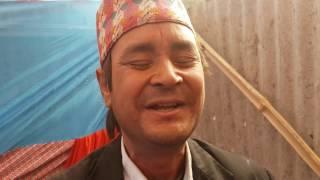 चर्चित गायक सागर बोहरा किन गुमनाम छन् ? Jamkabhet with Sagar Bohara