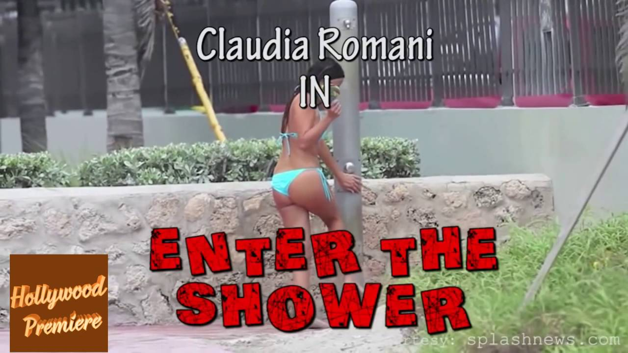Claudia Romani Super Hot Sexy Videos