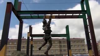 В горах Карачаево-Черкесии стартовал конкурс «Эльбрусское кольцо»