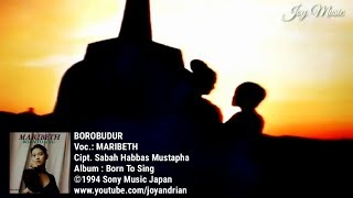 Maribeth - Borobudur (With Lyrics)