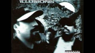 Cypress Hill - Illusions (LP Version Instrumental)