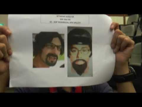 IGP Suspek Kes Tembak Imam Berada Dalam Negara