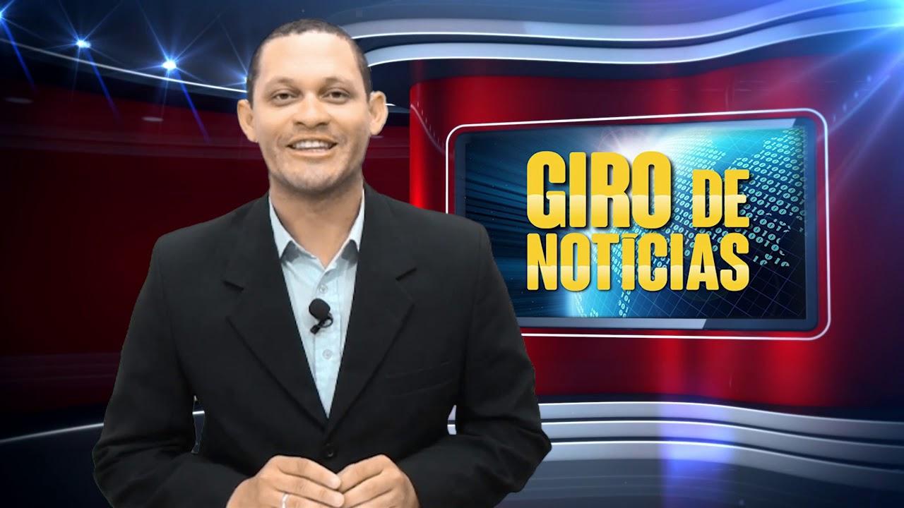 Giro de Noticías -  09/01/2019 - HOMEM É PRESO POR POSSE ILEGAL DE ARMA NO SÃO JOAQUIM