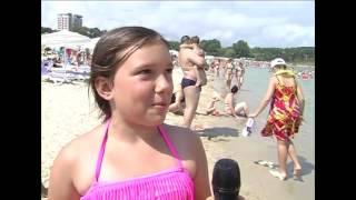 Детский лагерь на море в Болгарии