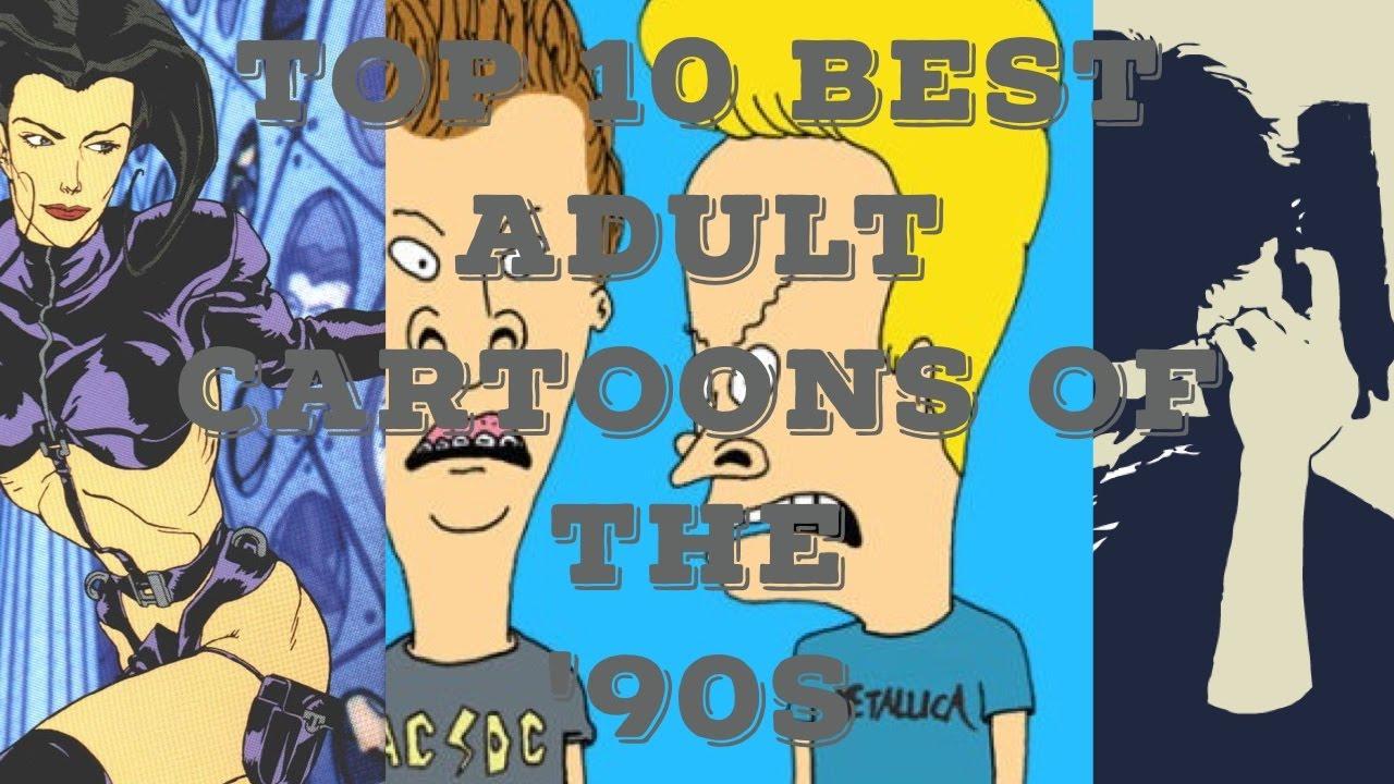 cartoons Interactive adult