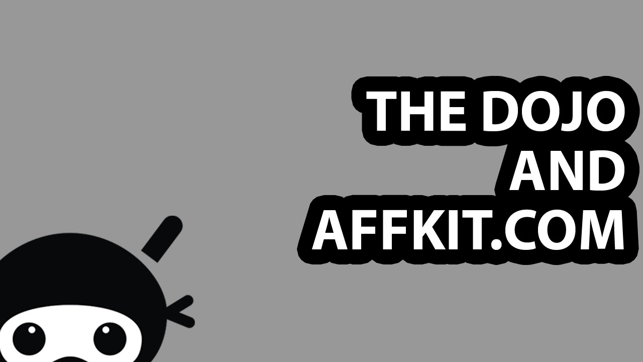 The AffiliateFix Dojo Review | Affiliate Ninja Club