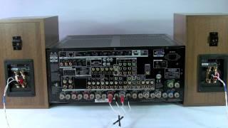 видео AV-ресивер Integra DTR-60.6(B)