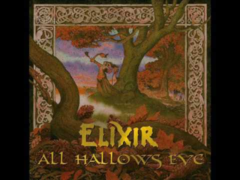 Elixir - All Hallows Eve (2010) - Full Album