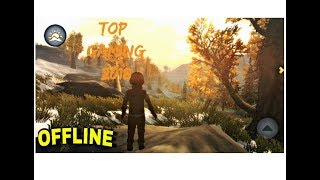 Top 5 Best Offline Games For Android 2017 #3